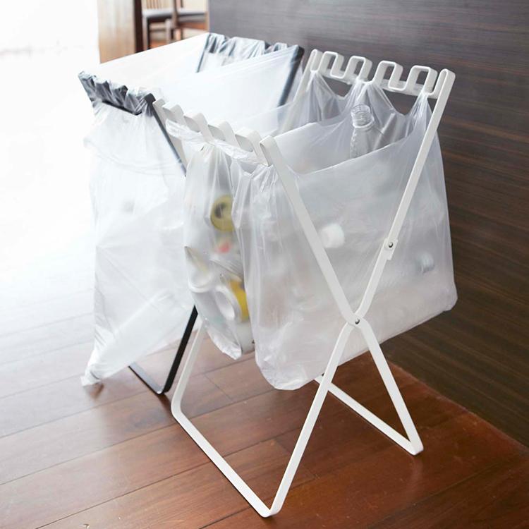 ゴミ袋 レジ袋 スタンド TOWER