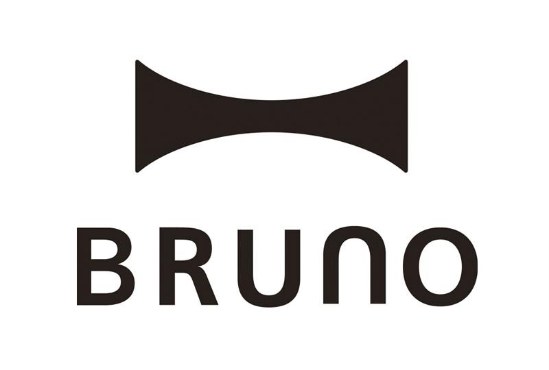 ブルーノ ロゴ